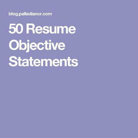 Objective Resume Accounting Graduate